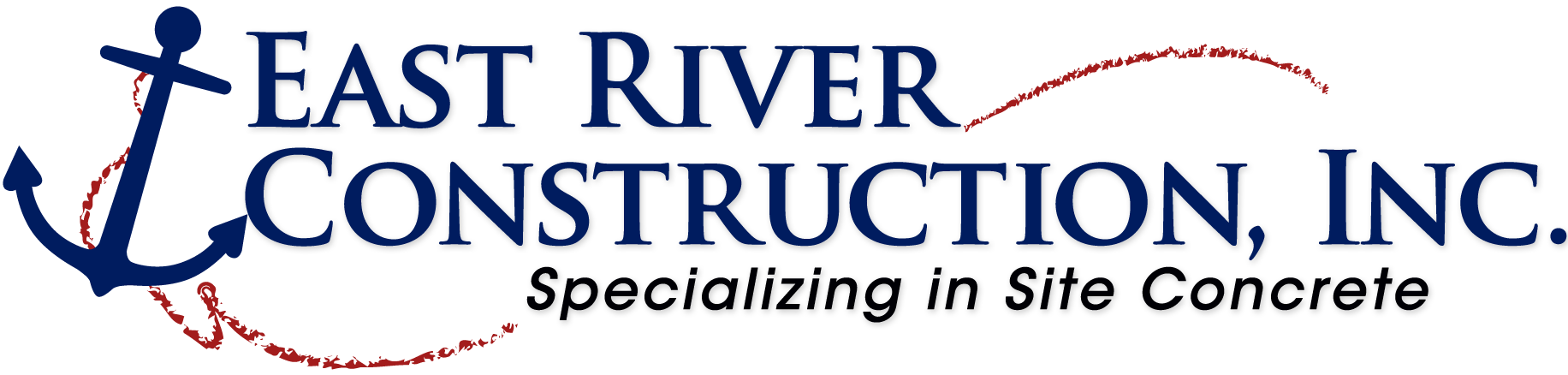 East River Construction Inc.